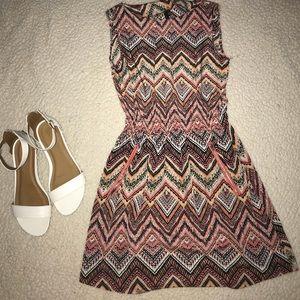 short festive dress